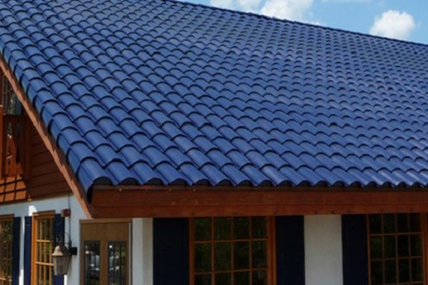 Tesla Starts Mass Production Of Solar Roof Tiles Clean