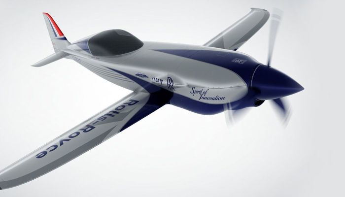 Rolls Royce Is Trying To Make History By Building The