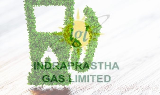 IGL To Set Up India's First 'Paddy To Biogas' Conversion
